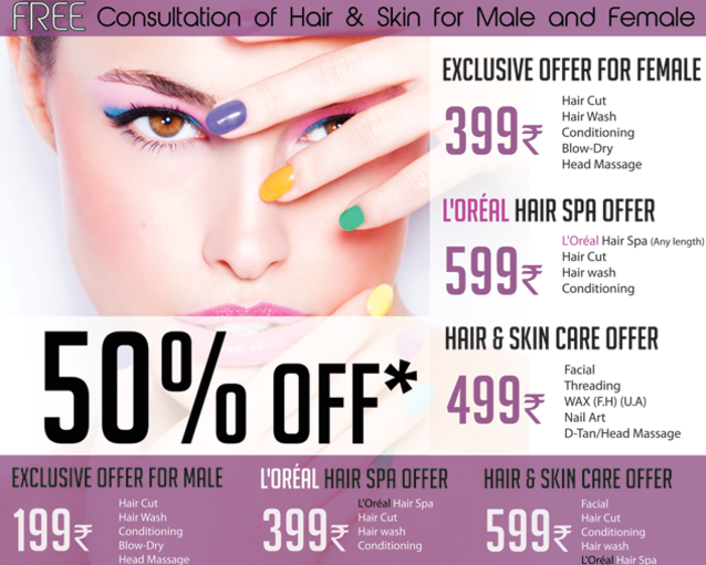 Exclusive Offer For Unisex - 16 Image-The Family Salon