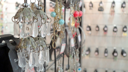 Mas Retail Fashion Jewellery