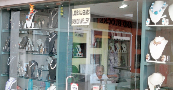 Mas Retail Fashion Jewellery, Vastrapur