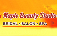 Maple Beauty Studio, Gota