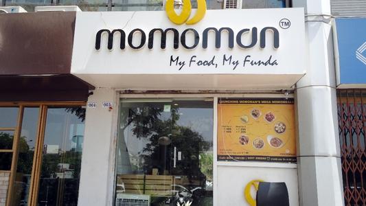 Momoman
