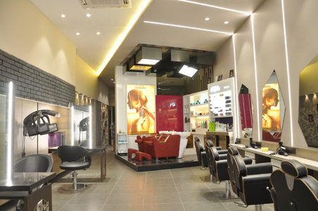 Zion Spa & Salon, Prahlad Nagar