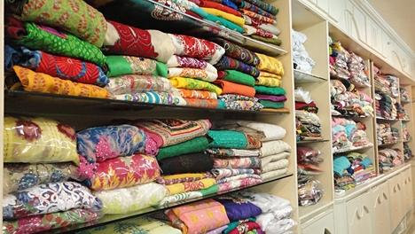 Aashmia's Boutique, Vastrapur