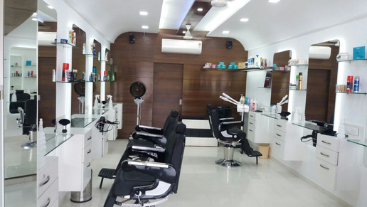 Tanishq Hair Salon