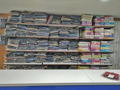 Zorba Exclusive Garments