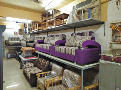 Shree Krishna Furniture, Thaltej