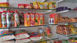 Stop n' Shop Store, Kudasan