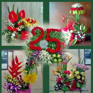Saibaba Florist, Thaltej