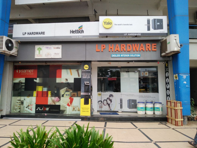 LP Hardware, Bopal