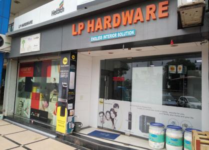 LP Hardware