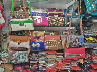 Bag Choice, Naroda