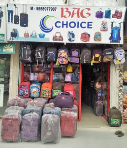 Bag Choice, Naroda