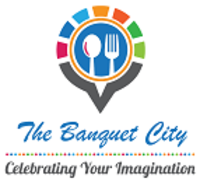 The Banquet City, C G Road
