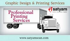 Satyam Scan