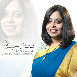Dr. Swapna Palkar | Homeopathy Consultant, Vastrapur