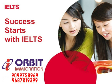 Orbit Immigration, Memnagar