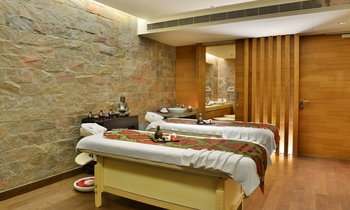 Dravya Spa - Crowne Plaza