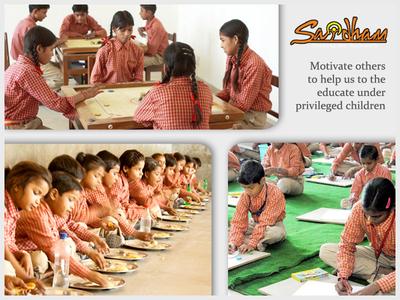 Saidham Foundation, Sector 86 Faridabad