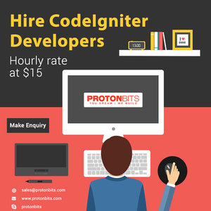 ProtonBits Software Pvt Ltd - India