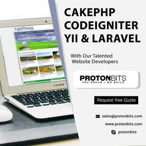 ProtonBits Software Pvt Ltd - India, Anandnagar Road