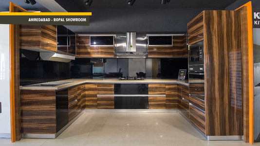 Krios Modular Kitchens