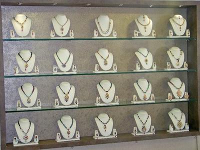 Tanisi Designer Jewellery, Shivranjani