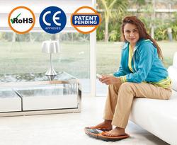 Companio - Camex Wellness Limited, Navrangpura