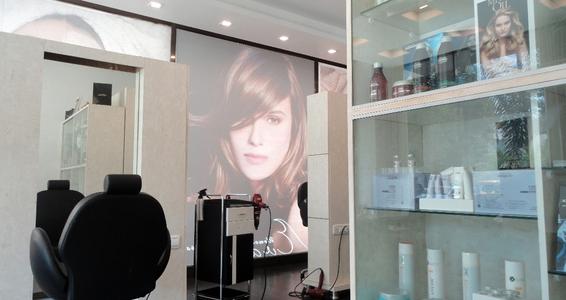 F4U The Unisex Salon