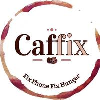 Caffix - The Tech Cafe, Vastrapur