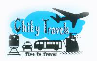 Chiky Travels, Drive In Road