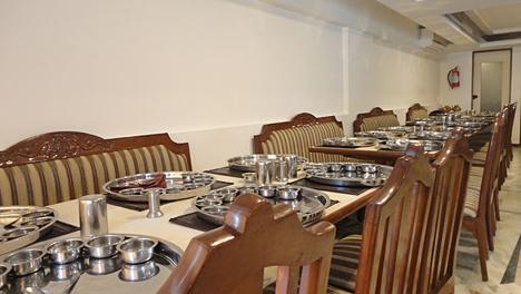 Citypride Banquet, Gurukul