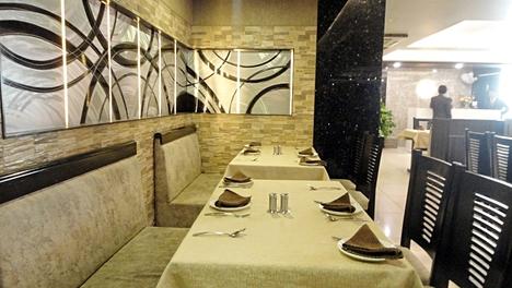 Relish The Restaurant