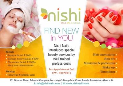 Nishi Spa-Boutique