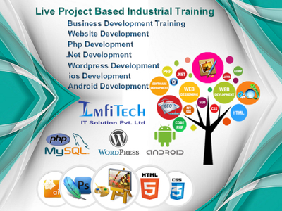 Imfitech IT Solution Pvt. Ltd.
