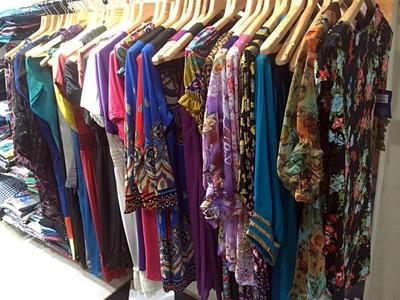 Xmex-Plus Size Fashion, Navrangpura