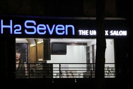 H2 Seven
