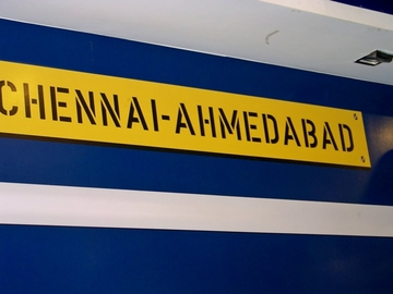 Chennai Express, Naranpura