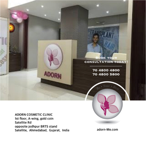 ADORN Cosmetic Clinic, Satellite
