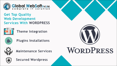 Global WebSoft Pvt Ltd, Ashram Road