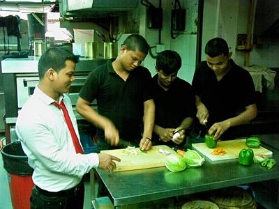 House Of Pizza, Navrangpura