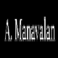 A Manavalan, C.T.M, Ahmedabad