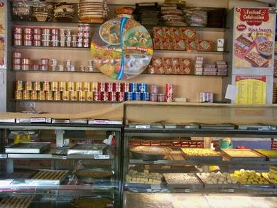 Jayhind Sweets, Navrangpura