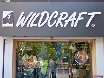 WildCraft