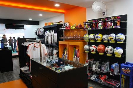 Neon Sports