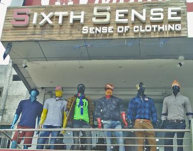 Sixth Sense Clothing