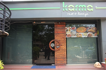 Karma Rest O Lounge