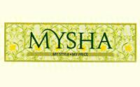 Mysha, Vastrapur