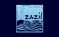 Zazil Cafe and Restaurant, Prahlad Nagar, Ahmedabad