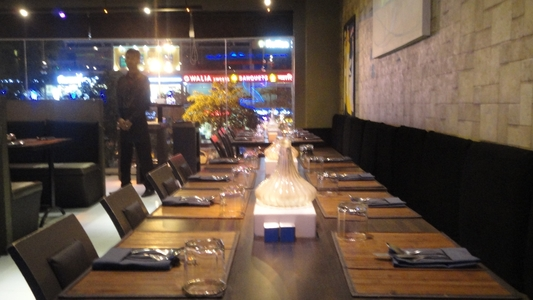 Zazil Cafe and Restaurant