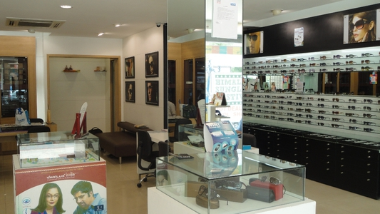 Himalaya-Mega Optical Store